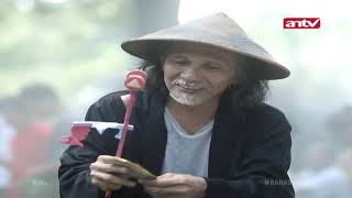 Cangkul Pemburu Nyawa | Rahasia Hidup | ANTV Eps 33 21 Agustus 2019 Eps 33 Part 1