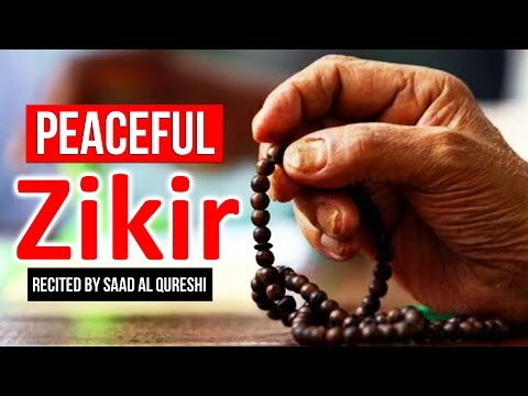 This Powerful ZIKIR Will Give You Peace of Mind & Peace of Heart ᴴᴰ thumbnail