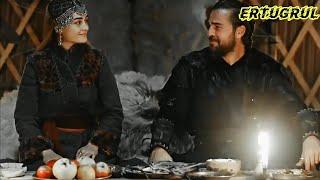 Dile Nadan ki Har Khushi Tu Hai Urdu Dubbed Song | Ertugrul And Halima | Pakistani Music video