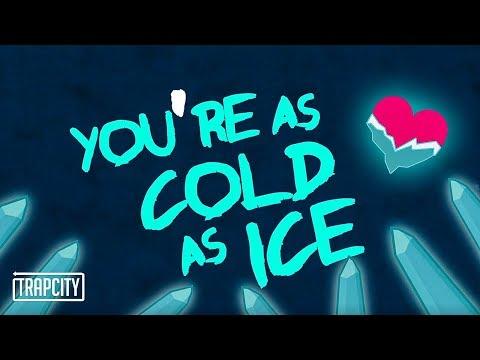 Netsky & David Guetta - Ice Cold (Lyric Video)