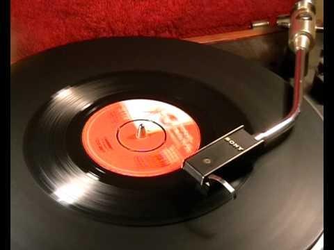 Dee Clark - Raindrops - 1961 45rpm