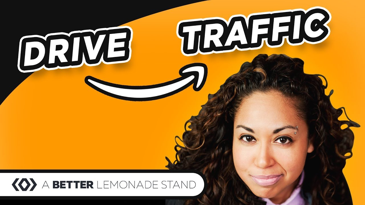 How to Drive External Traffic to Amazon Product Listing | The RIGHT Way!