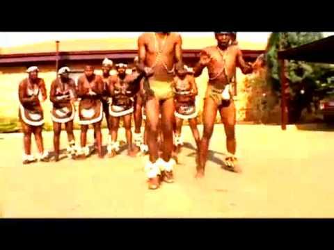 Capleton - Alms House (Afican Dance)Reggae.mp4
