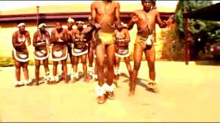 Capleton - Alms House (Afican Dance)Reggae.mp4