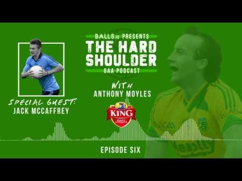 The Hard Shoulder Episode 6: Jack McCaffrey