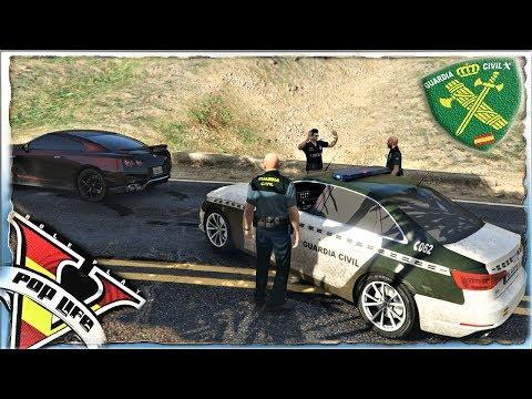 "GTA V PoP Life Role Play |VIDA REAL ""DE LADRON A POLICIA ""Polis en accion👮🚓"