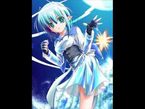 Nightcore - Blue (Big Bang)