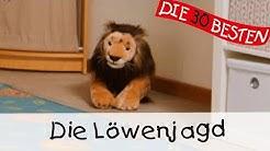 Die Löwenjagd - Singen, Tanzen und Bewegen || Kinderlieder