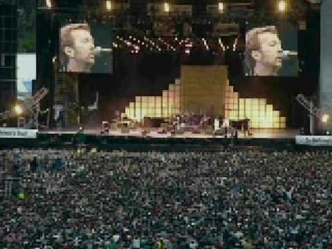 Eric Clapton - Wonderful Tonight [Live In Hyde Park 1996]