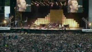 Eric Clapton - Wonderful tonight [Live in Hyde Park 1996]