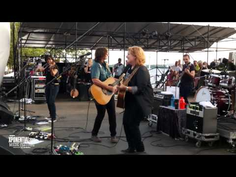 "Indigo Girls - ""Galileo"" (Live at XPoNential Festival 2015)"