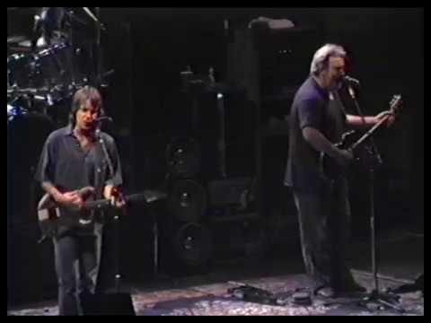 Grateful Dead The Centrum, Worcester, MA 4/7/88 End Set 1 & Set 2