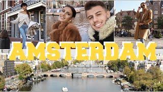 WEEKENDTRIP nach AMSTERDAM | Dilara Kaynarca