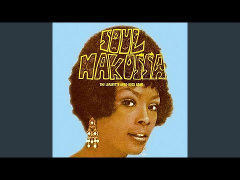 Soul Makossa (Remastered)