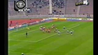 1988 Argentina - USSR 2-4