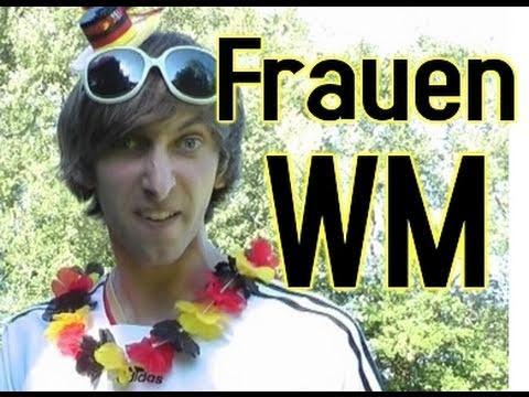 FIFA Frauen WM - SANDRA IN DIE STARTELF !!!!!!