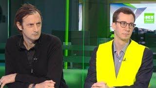 François Boulo : «La mobilisation va être massive parce que l'exécutif se moque du monde»