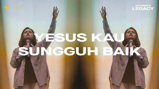 Yesus Kau Sungguh Baik - OFFICIAL MUSIC VIDEO