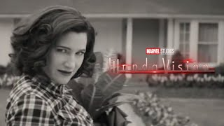 """All Along"" - Marvel Studios' WandaVision 