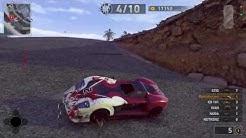 Carmageddon: Max Damage PS4 HD Gameplay