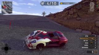 Carmageddon: Max Damage PS4 HD Gameplay