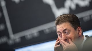 Jerome Levy Forecasting Center Predicts We're Heading for a Global Recession