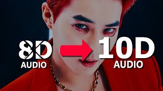 ⚠️EXO (엑소) - OBSESSION [10D USE HEADPHONES!]