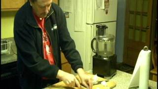 How To Make Vegetable Or Seafood Gumbo Part 2 Of 2