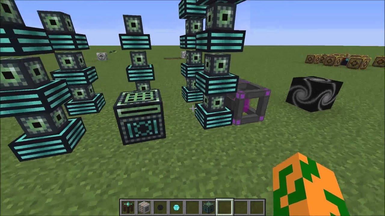 minecraft extra utilities how to make a transfer node