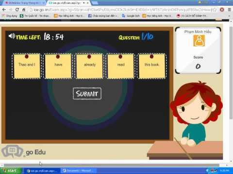 Hack Ioe Bài Cô Giáo ( 1 Phần Trong Chuỗi Các Video Hack Ioe )