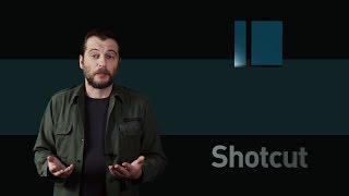 Shotcut уроки на русском /3: эффекты и ключевые кадры