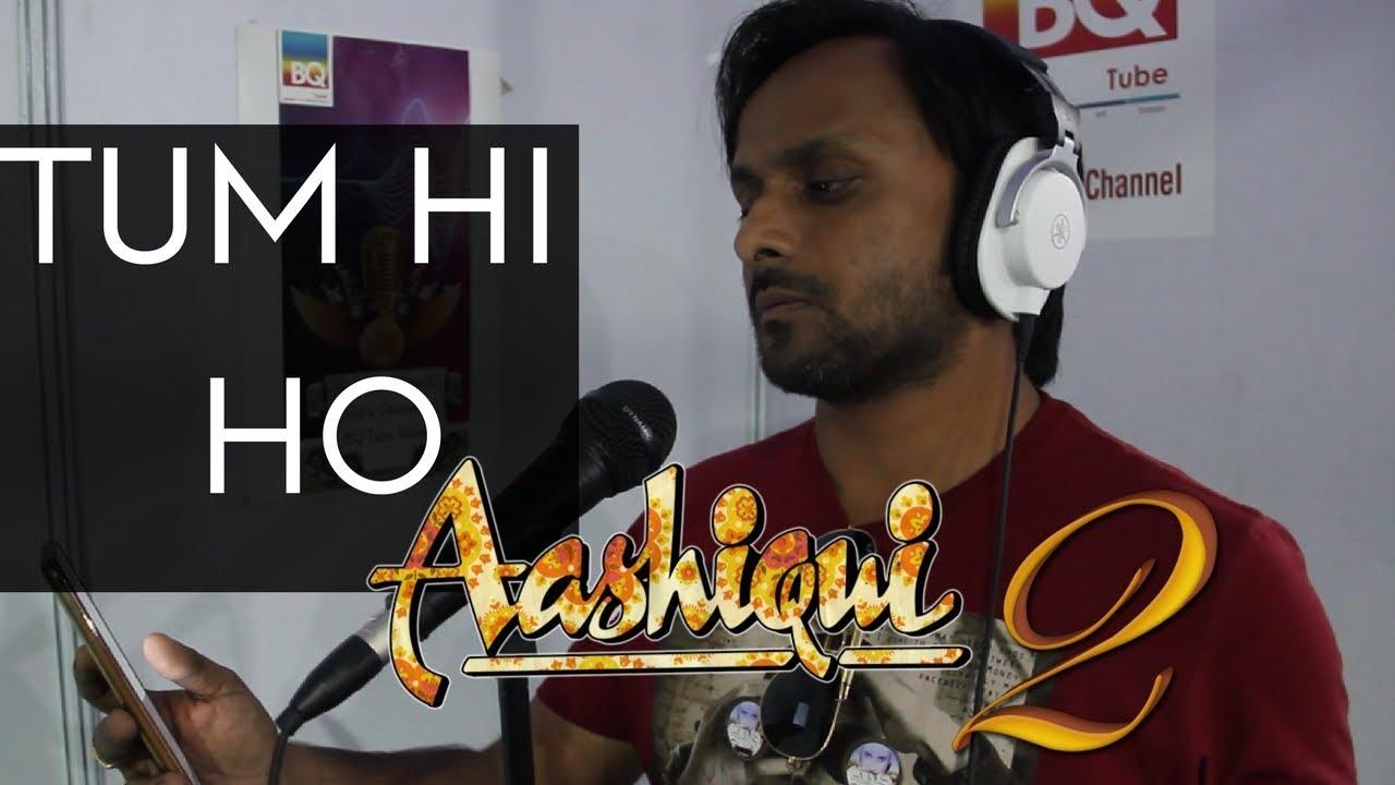 Tum Hi Ho Lyrics | Aashiqui 2 | Arijit Singh