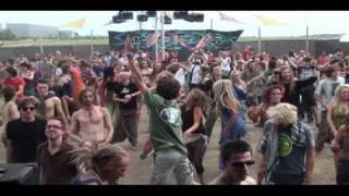 Fractal Gate 2011 - Crossing Mind Live.avi