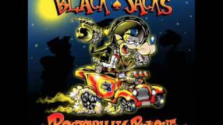 tan cerca de mi, Los Black Jacks Rockabilly pulque