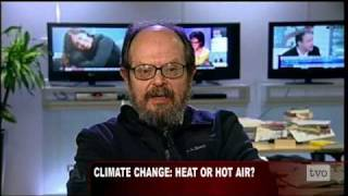 Climate I: Is The Debate Over?