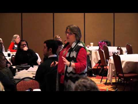 February 2016 Research Forum: Balanced Assessment Systems
