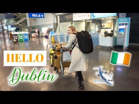 48 hours in Dublin: VLOG ☘️