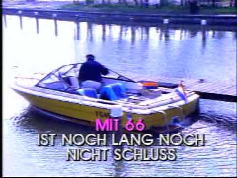 MIT 66 JAHREN - Udo Jürgens (Karaoke)