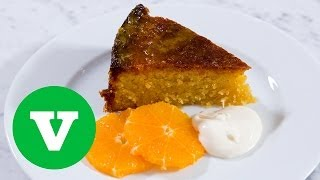 Orange Polenta Cake | Yum In The Sun S01e2/8