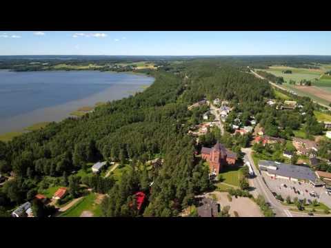 Pälkäne, Finland 20.7.2016