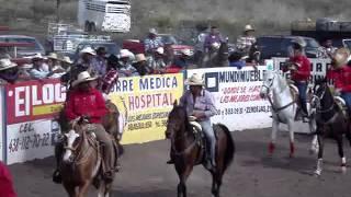 Jaripeo Ranchero en Puruándiro