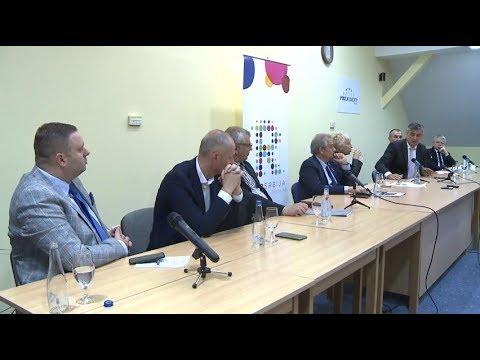 TV5 - Radio dani održani na Paliću