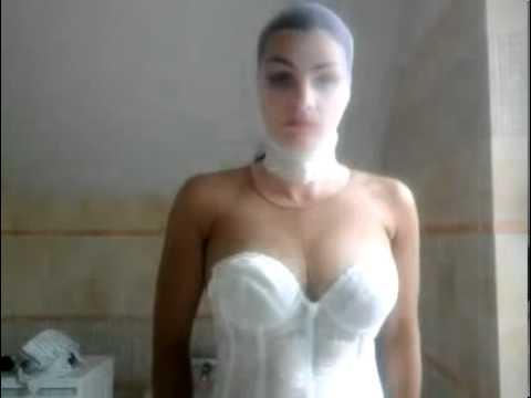 Weather Woman in Satin Dressиз YouTube · Длительность: 1 мин36 с