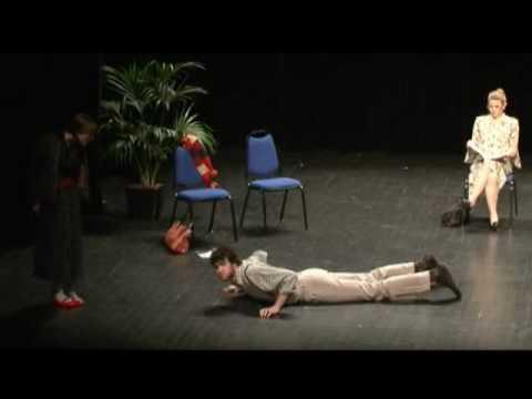 EdA se la pète au Palais des Arts 2010 [Part 03/17]