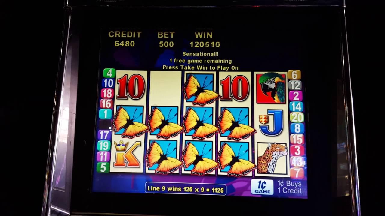 Brazil Slot Machine App
