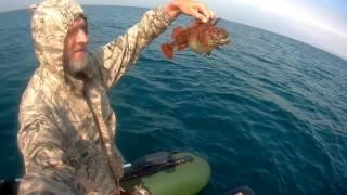 7 июня 2016 рыбалка г.Находка