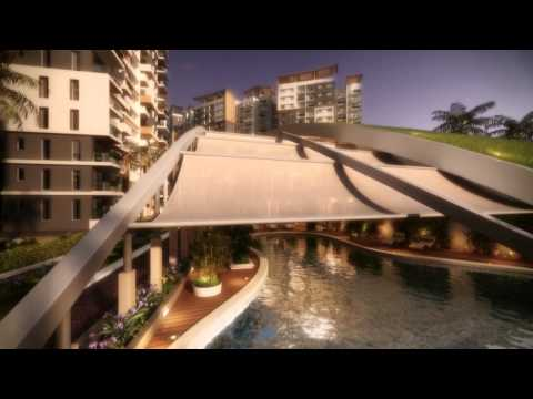 Amenities - Swimming pool, Clubhouse, Restaurants | Ariana