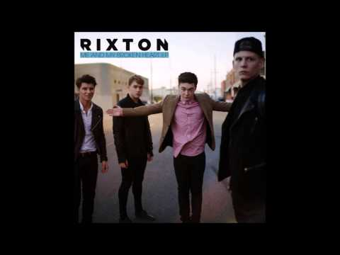 Rixton: Me And My Broken Heart (Audio)