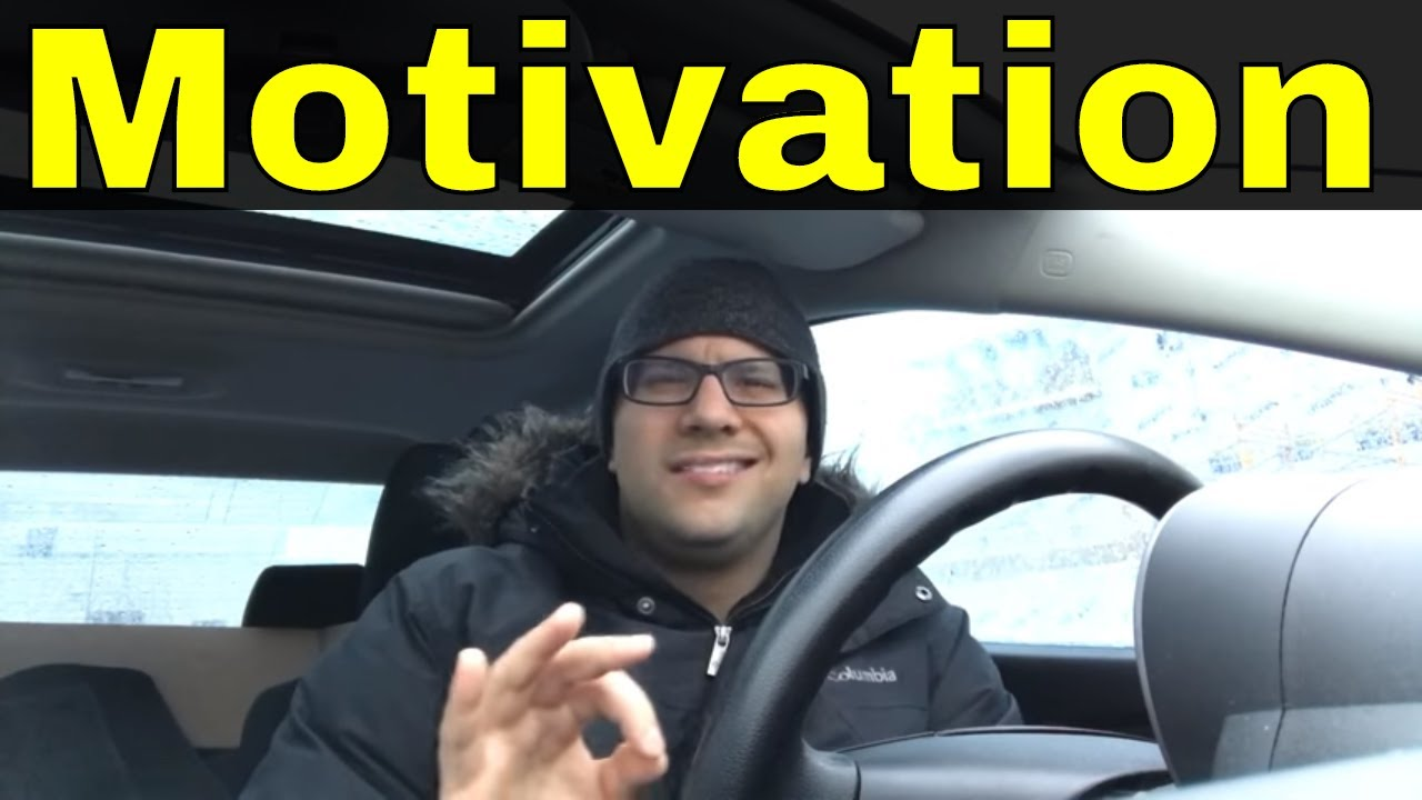 Who Says You Cant Do It Motivational Speech Youtube