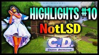 NotLSD Season 6 | Highlights #10 (Creative Destruction)
